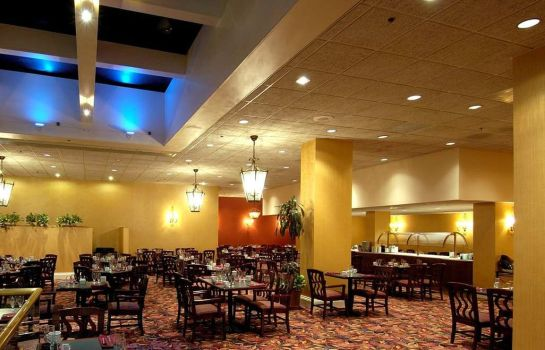Restauracja DoubleTree by Hilton Chicago - Oak Brook