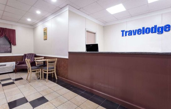 Hotelhalle TRAVELODGE AUGUSTA - 9659