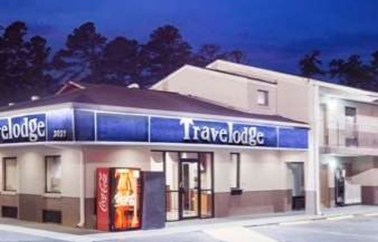 Suite TRAVELODGE AUGUSTA - 9659