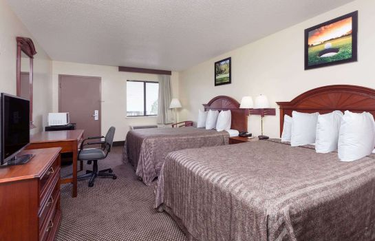 Zimmer TRAVELODGE AUGUSTA - 9659