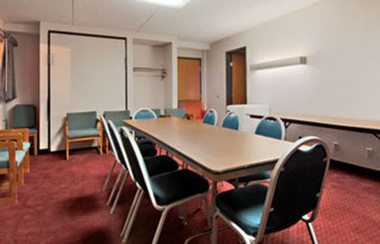 Sala de reuniones TRAVELODGE COLUMBIA WEST - 9736