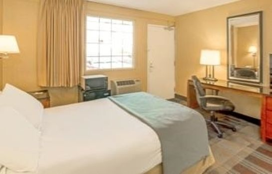 Zimmer TRAVELODGE SILVER SPRING