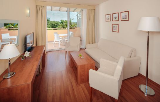 Suite junior Hotel Sol Umag for Plava Laguna