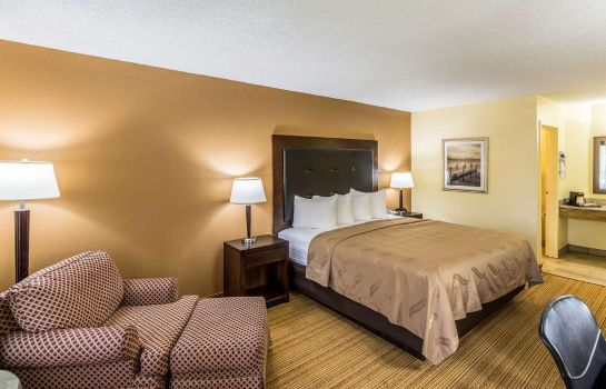 Zimmer Quality Inn Anderson