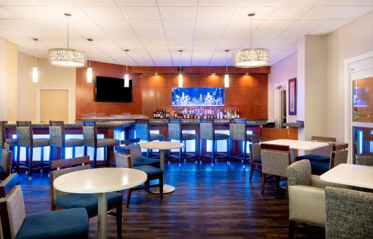 Hotel-Bar Holiday Inn FT. LAUDERDALE-AIRPORT
