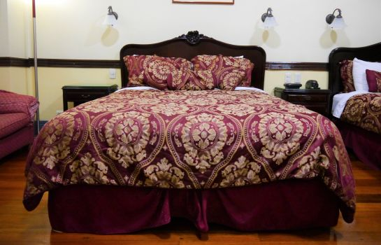 Double room (superior) Santo Tomas