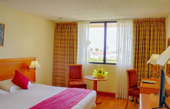 Chambre individuelle (standard) LOU LOU'A BEACH RESORT