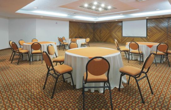 Conference room Holiday Inn HERMOSILLO