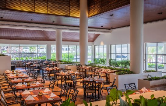 Restaurant FIESTA AMERICANA CONDESA CANCUN ALL INCL