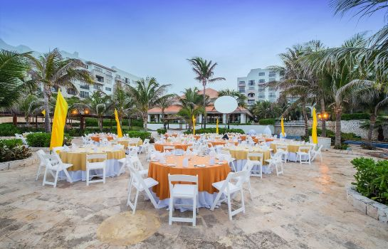 Conference room FIESTA AMERICANA CONDESA CANCUN ALL INCL