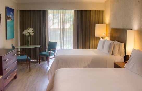 Room FIESTA AMERICANA CONDESA CANCUN ALL INCL