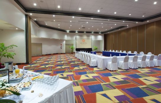 Meeting room Krystal Ixtapa