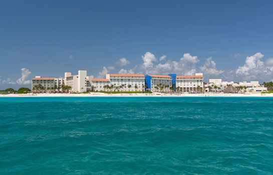 Exterior view The Westin Resort & Spa Cancun