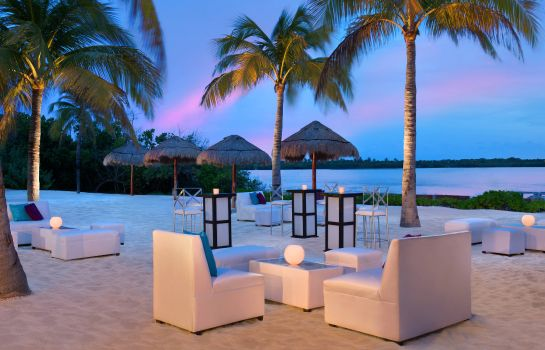 Conference room The Westin Resort & Spa Cancun