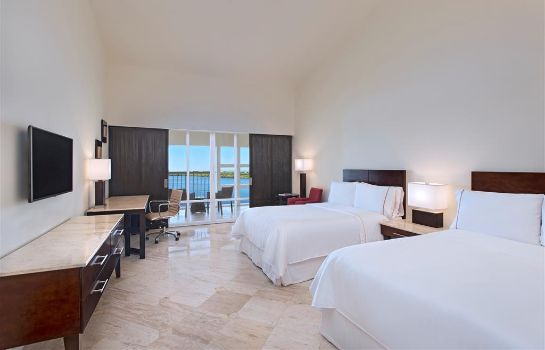 Room The Westin Resort & Spa Cancun