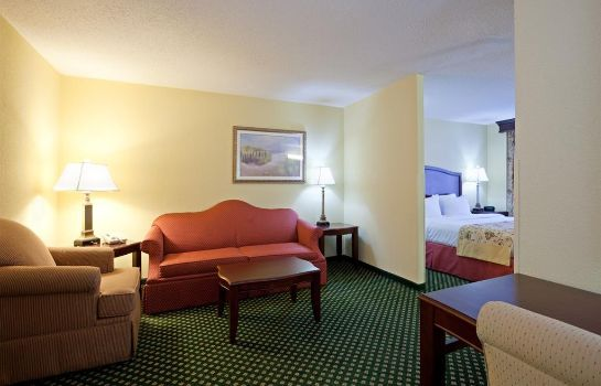 Zimmer Holiday Inn Express & Suites SOUTH PORTLAND
