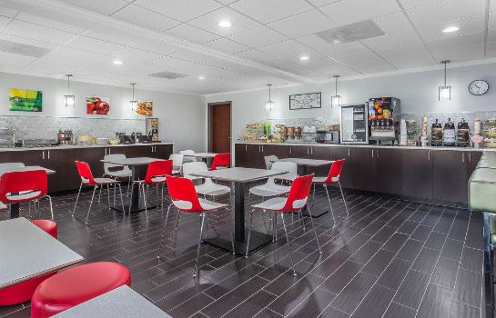 Ristorante Quality Suites Pineville - Charlotte