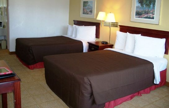Kamers Americas Best Value Inn-Douglasville