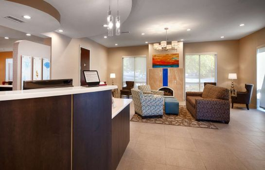 Hall BEST WESTERN PLUS ROSWELL