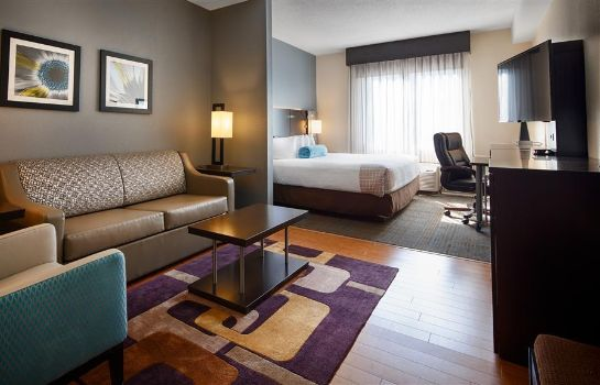 Suite BEST WESTERN PLUS ROSWELL