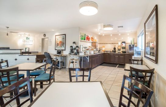 Restaurant Quality Inn Boulder City