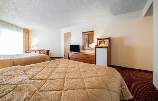 Habitación Quality Inn Boulder City