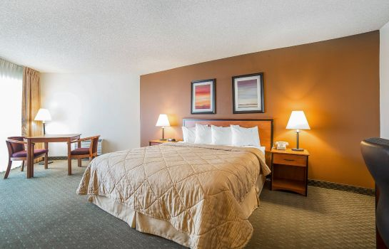 Zimmer Quality Inn Boulder City