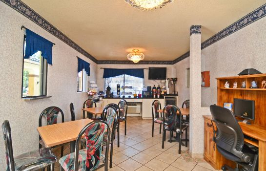Restaurante Americas Best Value Inn