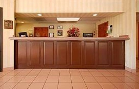Hall Quality Inn & Suites Orangeburg