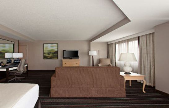 Suite WYNDHAM IRVINE-ORANGE COUNTY A