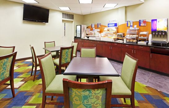 Restaurant Days Inn Blowing Rock-Boone Area