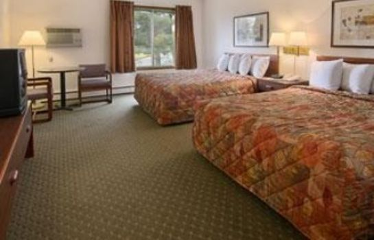 Room DAYS INN AND SUITES BOZEMAN