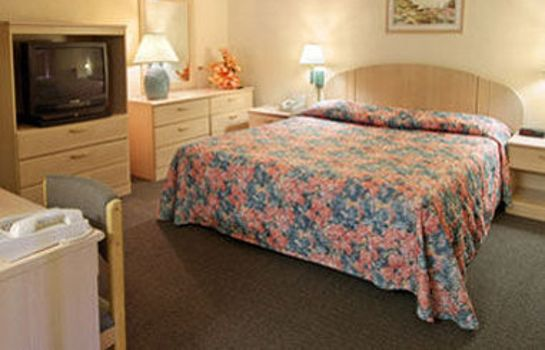 Chambre Memorial Inn and Suites