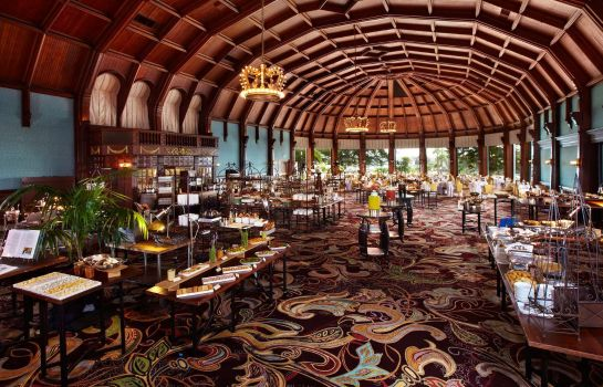 Sala congressi Hotel del Coronado Curio Collection by Hilton