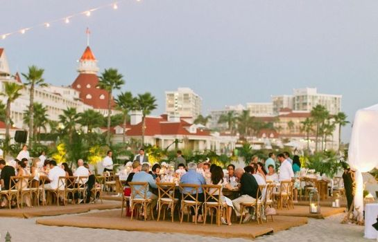 Congresruimte Hotel del Coronado Curio Collection by Hilton