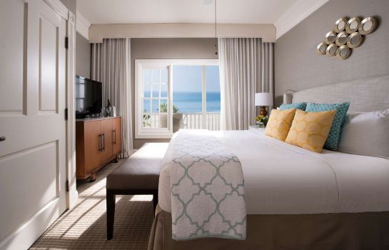 Camera Hotel del Coronado Curio Collection by Hilton