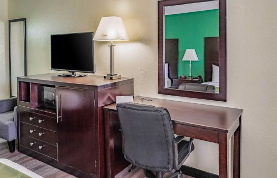 Zimmer Quality Inn Charleston Gateway