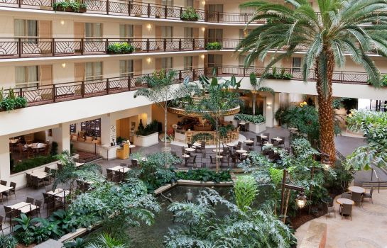 Hotelhal Embassy Suites by Hilton San Francisco Airport