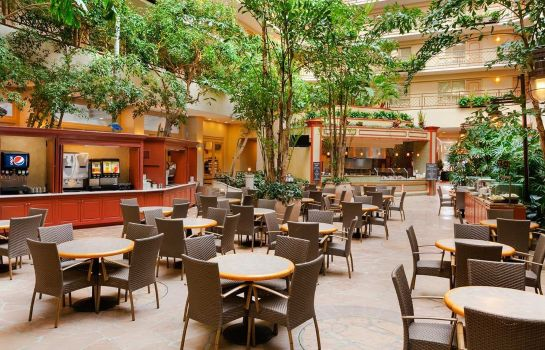 Restaurant Embassy Suites by Hilton San Francisco Airport
