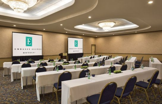 Congresruimte Embassy Suites by Hilton San Francisco Airport