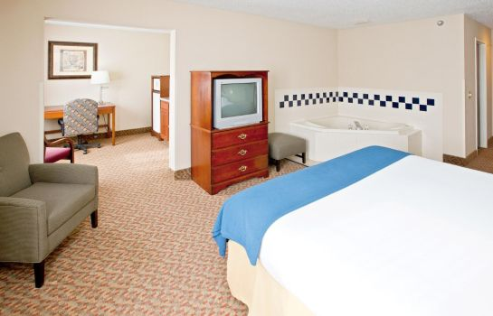 Suite Comfort Inn Bluffton