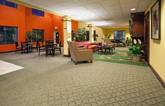 Hotel-Bar Holiday Inn Express & Suites COLUMBIA-I-20 @ CLEMSON RD