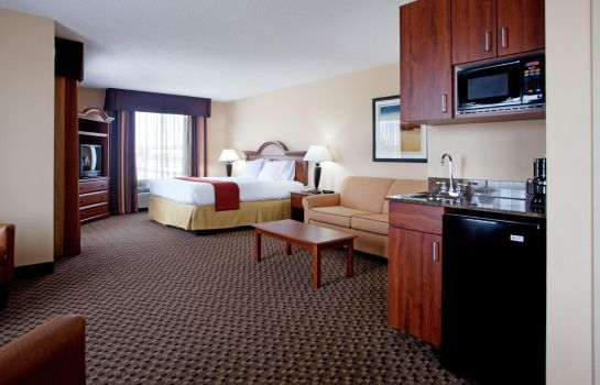 Suite Holiday Inn Express & Suites COLUMBIA-I-20 @ CLEMSON RD