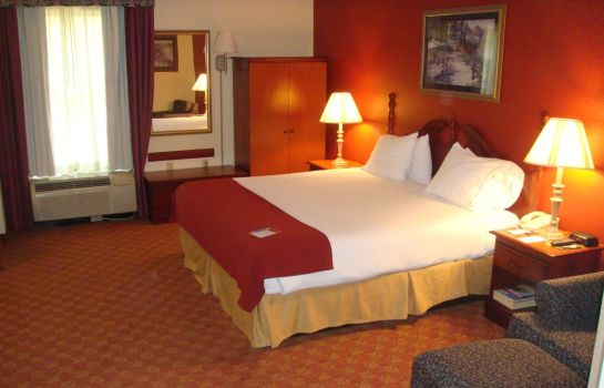 Suite Holiday Inn Express COLUMBUS-WEST