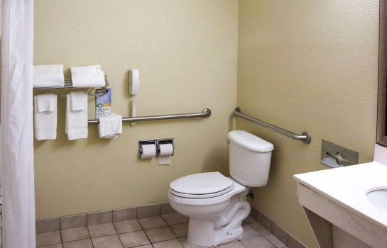 Zimmer Quality Inn & Suites Niles