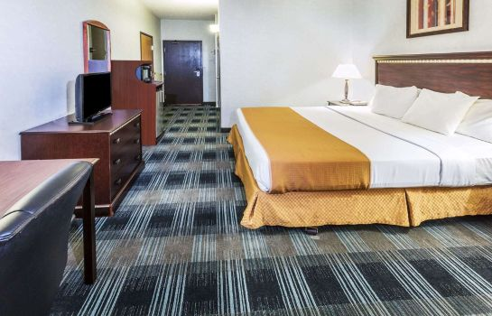 Zimmer DAYS INN & SUITES BY WYNDHAM V