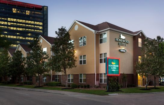 Außenansicht Homewood Suites by Hilton Houston-Westchase