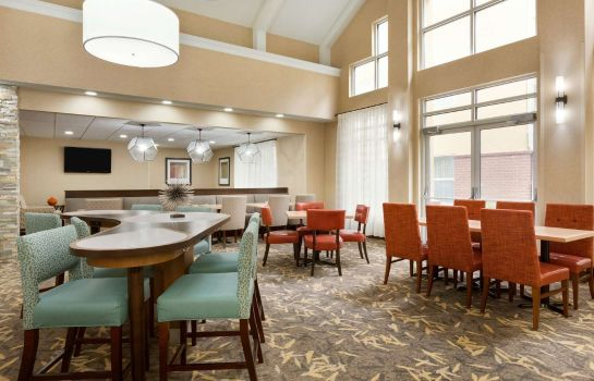 Hotelhalle Homewood Suites by Hilton Houston-Westchase