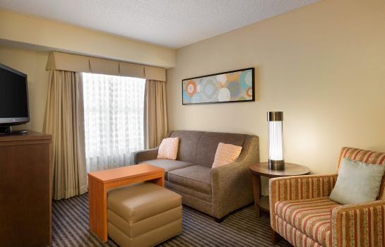 Suite Homewood Suites by Hilton Houston-Westchase
