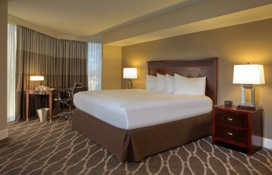 Kamers Hilton Houston Westchase